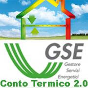 Ecoincentivi Conto termico 2.0 - AcquistiVerdi.it