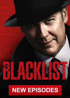 Blacklist, The - Season 2