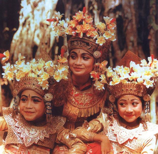 Bali Culture Trip  Crossing Indonesia