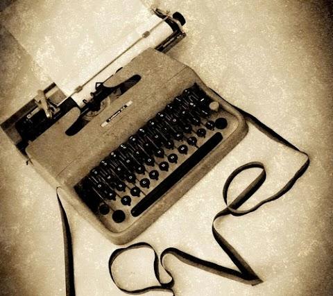 Escrever e escrever...
