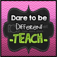 dare to be different-teach