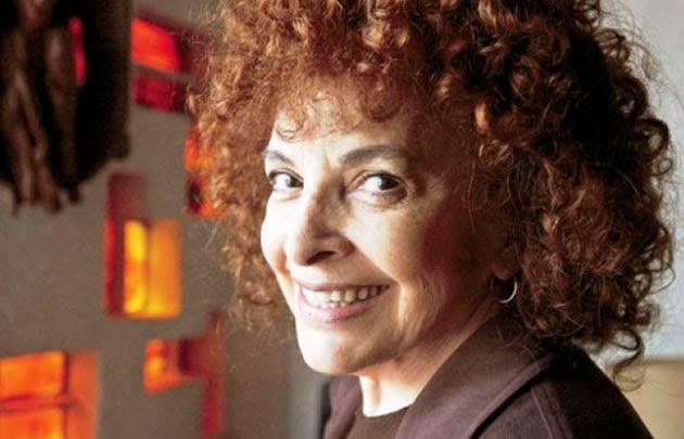 A los 85 años, murió la gran actriz Cipe Lincovsky
