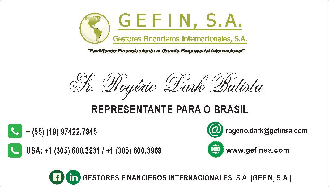 BRASIL: (ROGERIO DARK)