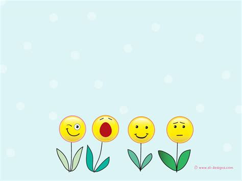 emoticon wallpaper   desktop wallpapers cool