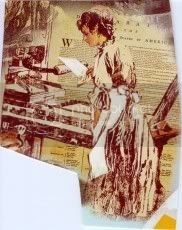 early american newspaper publisher