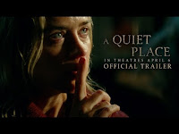 A Quiet Place (2018) Full HD sub indo