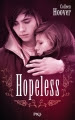 Couverture Hopeless, tome 1 Editions Pocket (Jeunesse) 2016