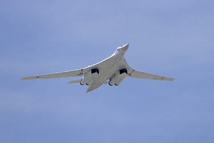 В США указали место российского Ту-160 в рейтинге самолетов