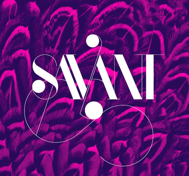 portfont2 Port Typeface