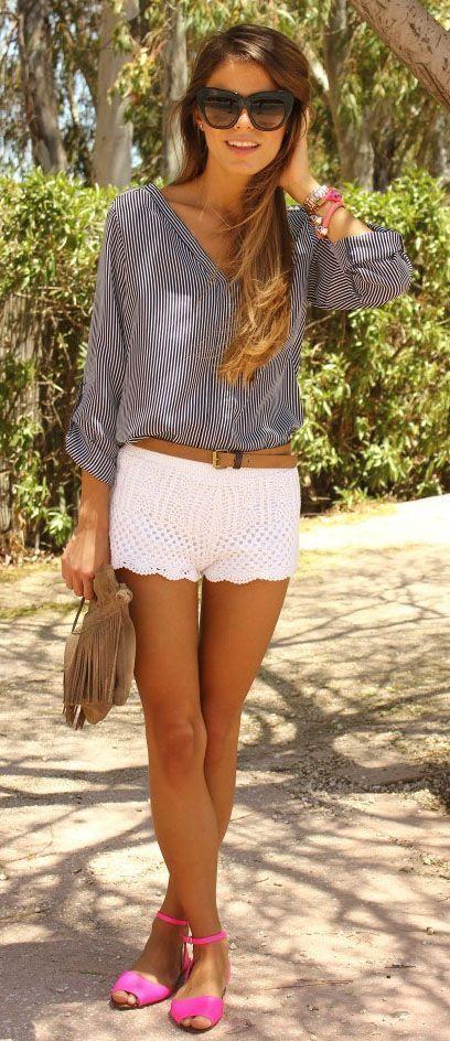 mini skirt and shirt Beautiful Womens Fashion