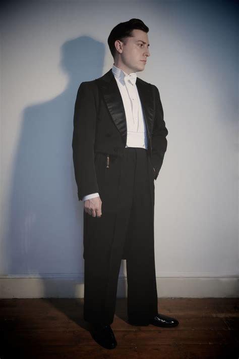 images  white tie  pinterest formal wear