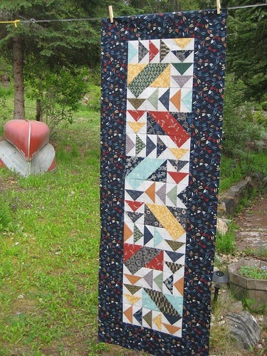 Quilt dad quilt dad project sightings for Fish table sweepstakes near me