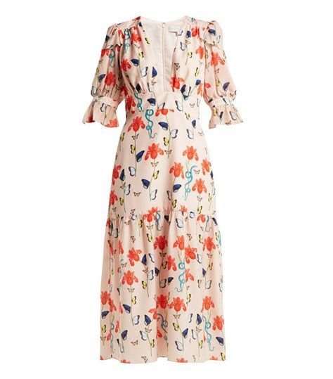 Shop the Best Wedding Guest Dresses Here   Who What Wear UK