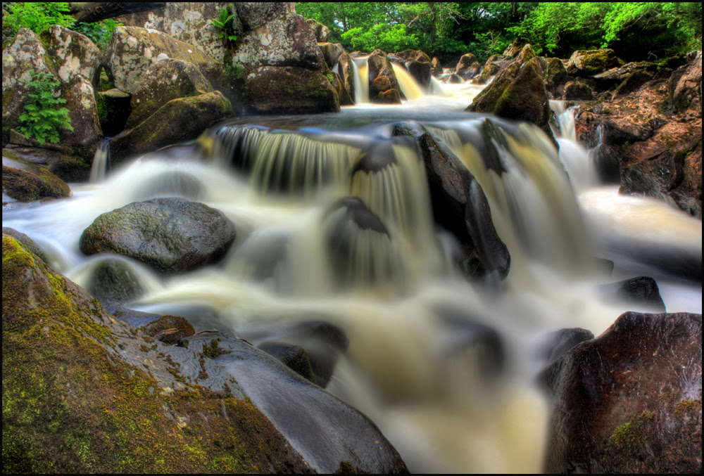 Rumbling Falls