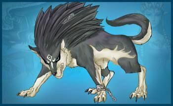 Como Dibujar A Wolf Link Zelda Amino En Español Amino