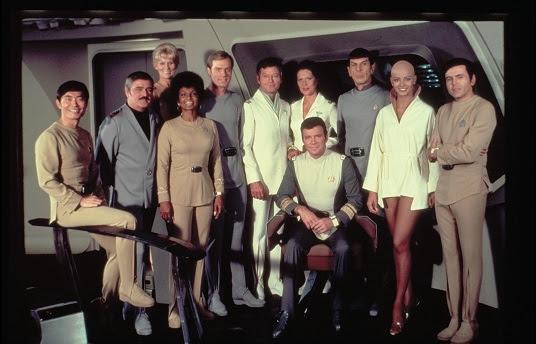 Star Trek: The Motion Picture — Films | Doha Film Institute
