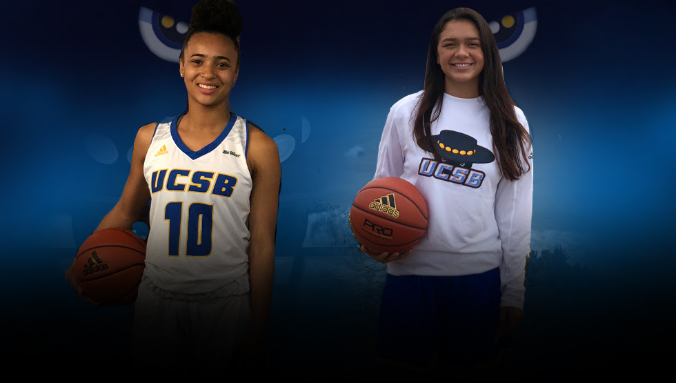Women's Basketball Announces Pair of NLI Signings