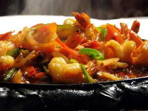 crevettes_sautees_sauce_piquante