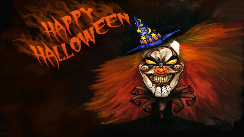 joker halloween wallpaper