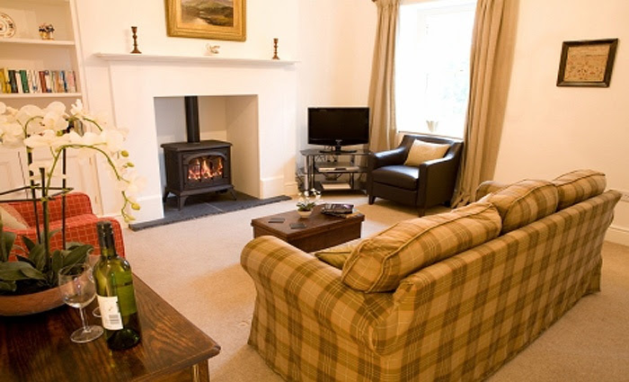 Cosy amp; traditional  Menai Holiday Cottages  Pinterest