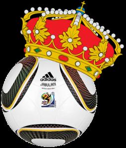 Futbol El Deporte Rey