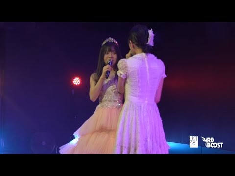 Di Antara Kekuatan dan Kelemahan (Yupi JKT48's Graduation Song Full Lyrics)