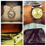 Itslavishbitch El chico rico de Instagram realmente detestable 2
