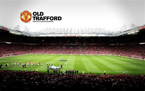 Old Trafford Wallpapers   Wallpaper Cave