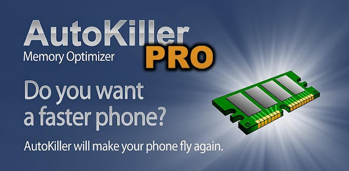 autoKiller Memory Optimizer PRO v8.3 Apk full App full Android
