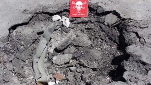 Turkey: Syrian autopsies show sarin gas