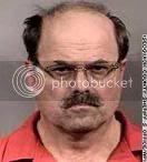 Dennis L. Rader, mugshot