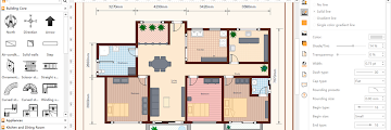 Free Online 3 D Floor Plan Maker