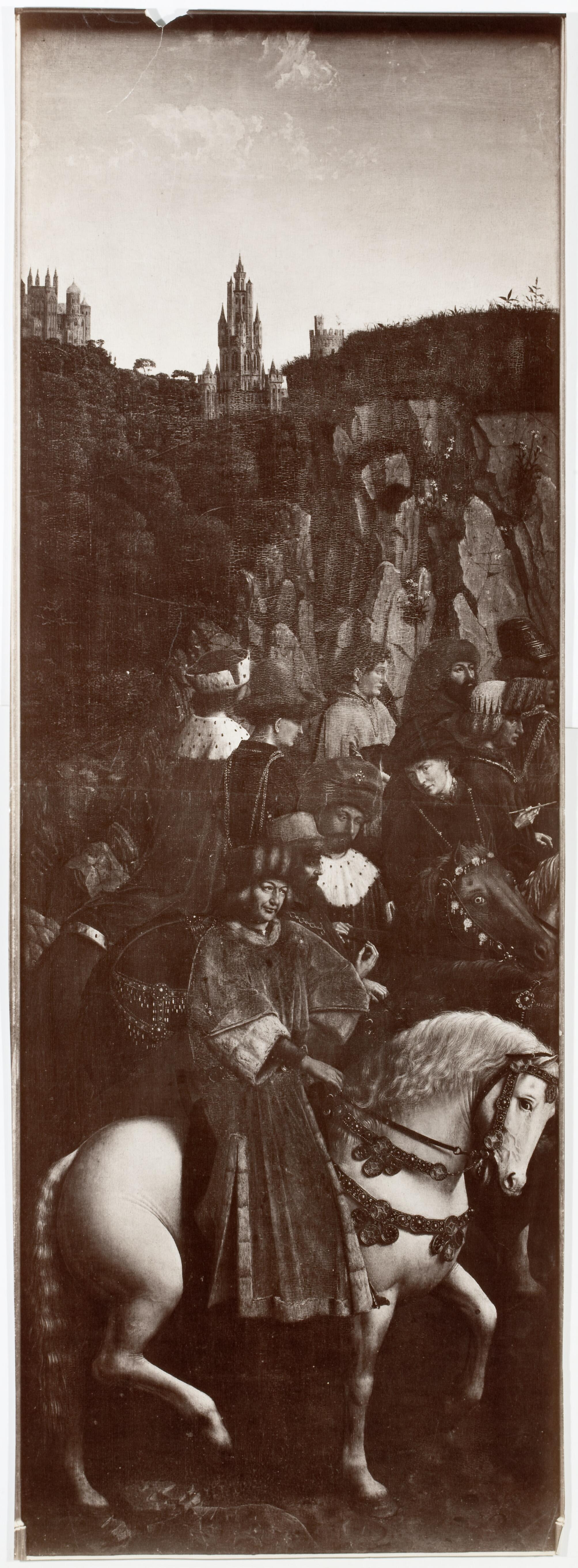 Ghent Altarpiece E - Just Judges (original painting).jpg