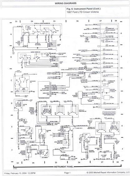 Diagram 2008 Ford Crown Victoria Instrument Cluster Wiring Diagram Full Version Hd Quality Wiring Diagram Diagramloviem Gisbertovalori It