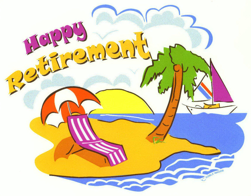 Free Funny Retirement Cliparts, Download Free Funny ...