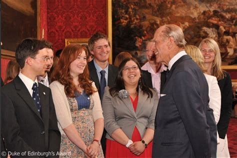 9 ways Prince Philip won the Queen's heart   Woman's own