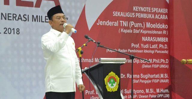 Pancasila Sumber Hukum Bangsa Indonesia