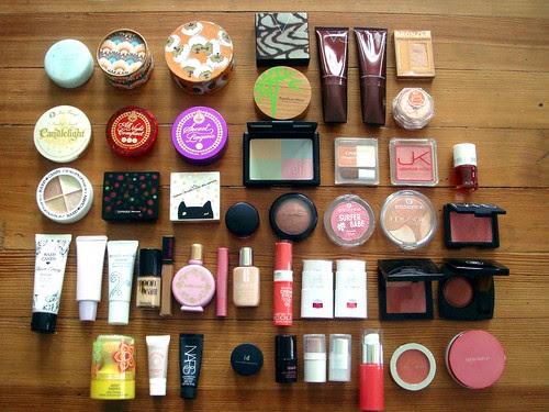 Facial, Eyebrow, Eyelashes, Highlighters, Face, Make-up, FX777, FX777222999