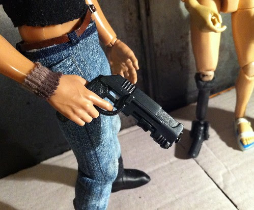 CM Gun