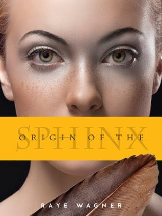 Origin of the Sphinx (Sphinx #1)