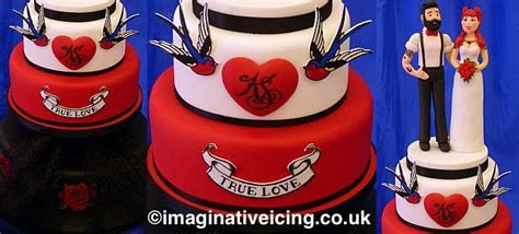 Imaginative Icing   Cakes   Scarborough, York, Malton