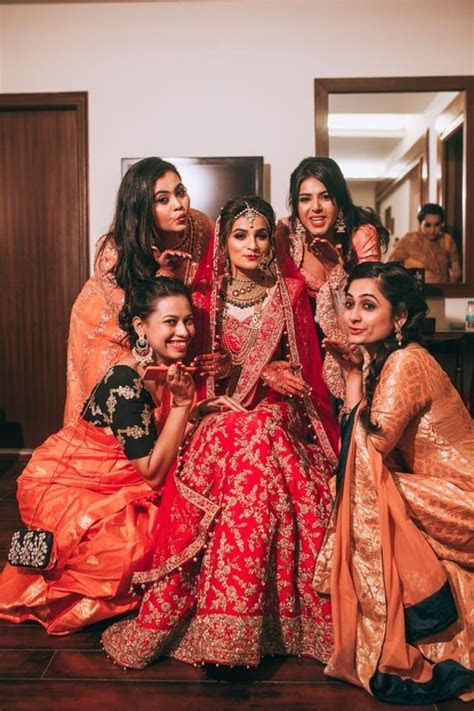 Which are the best budget wedding photographers in Delhi