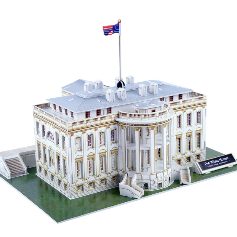Popular Toy White House-Buy Cheap Toy White House lots from China ...