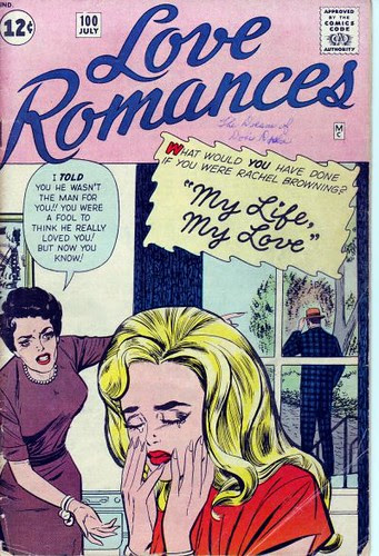 love romances 100