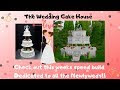 Wedding Cake Sims 4 Cheat