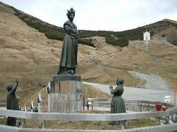Image result for la salette apparition