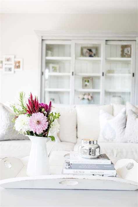 Coffee Table Decor and Tray Ideas   Decorating Your Coffee