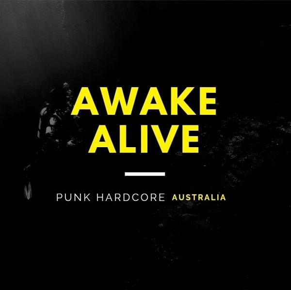 "Awake/Alive stream new song ""Dark Days"""