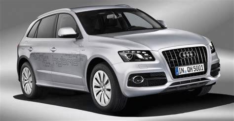 audi  hybrid audi cars review release raiacarscom