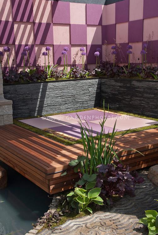 Patios, Decks, & Garden Rooms - Images | Plant & Flower Stock ...